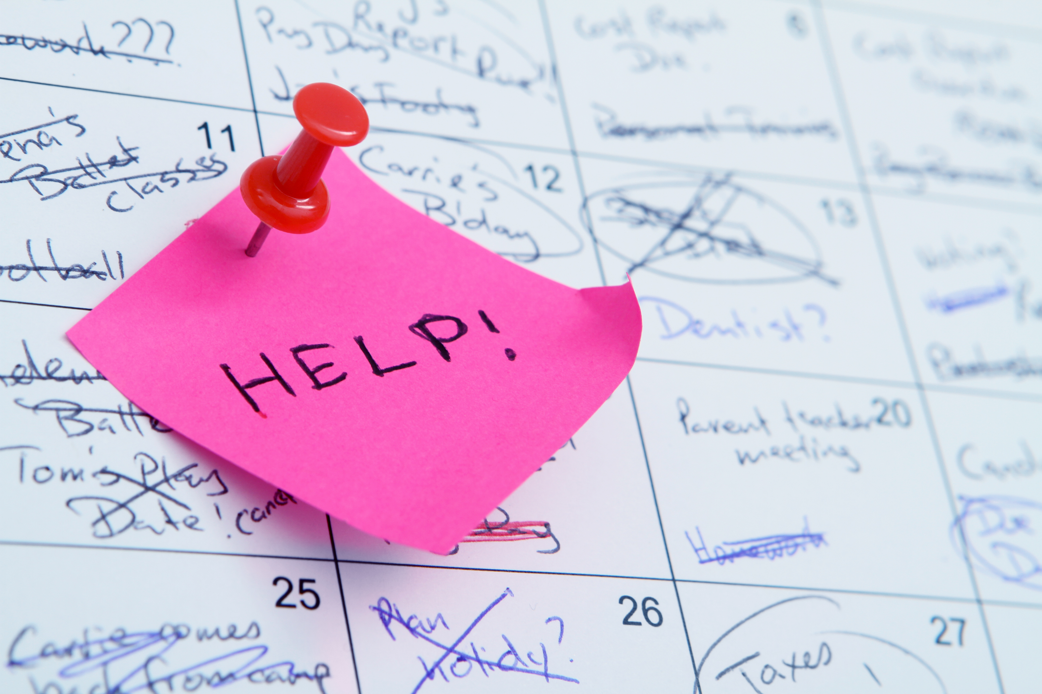 Effectively Managing Your Boss Busy Calendar Ultimate