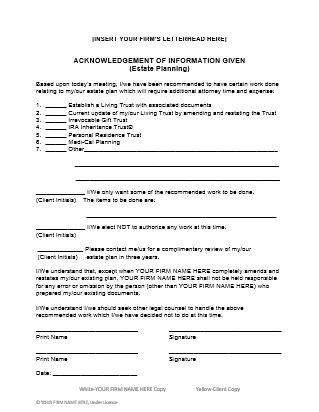 Estate-Planning-Form-AIG