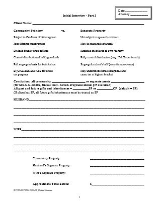 Sample Living Will Template Printable Sample Roommate Agreement