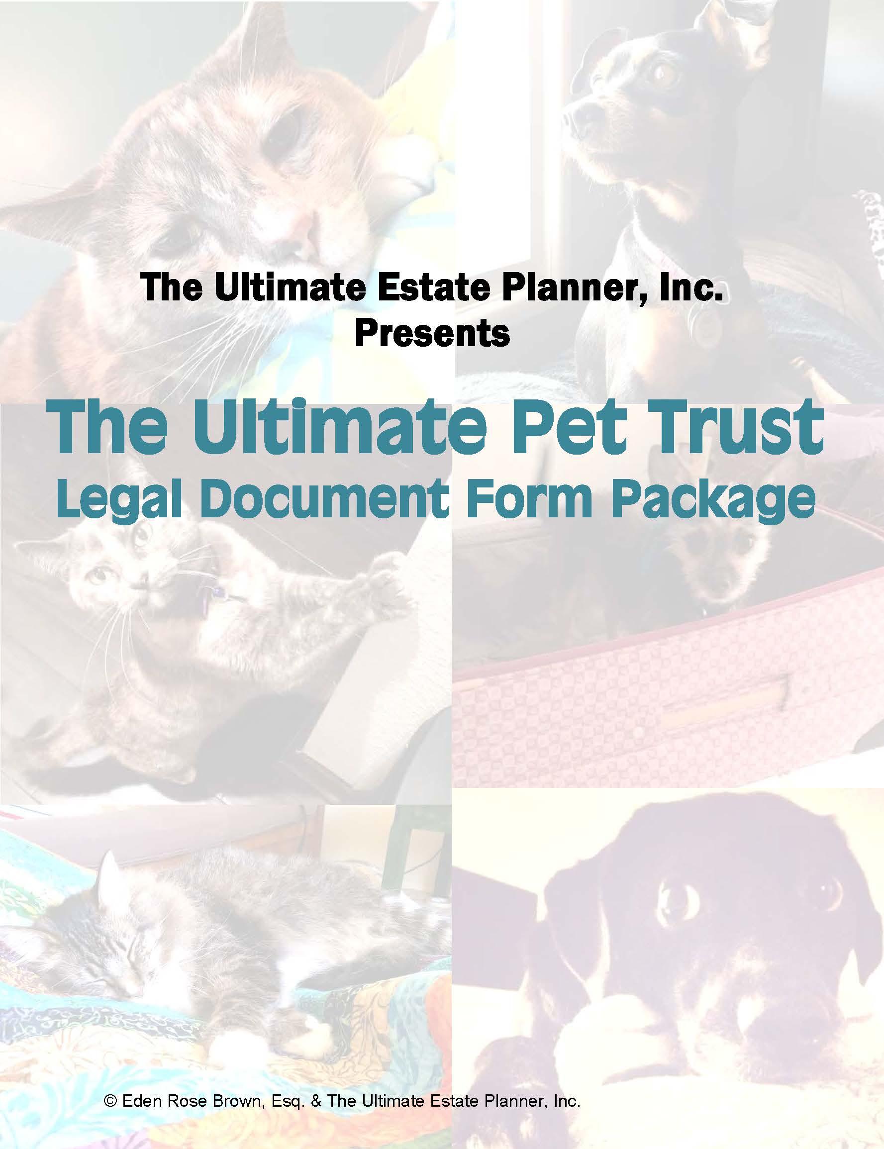 Pet-Trust-Legal-Form
