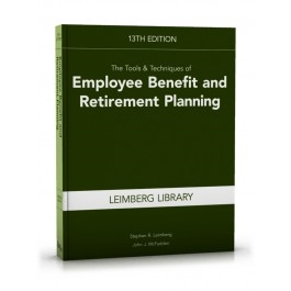 leimberg-library-tools-techniques-employee-benefit-and-retirement-planning