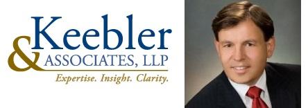 ROBERT S. KEEBLER, CPA, MST, AEP (Distinguished), CGMA