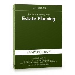 tools-and-techniques-of-estate-planning-steve-leimberg