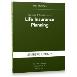 tools-techniques-of-life-insurance-planning-stephan-leimberg