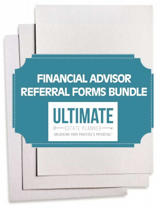 financial-advisor-referral-forms-bundle-package