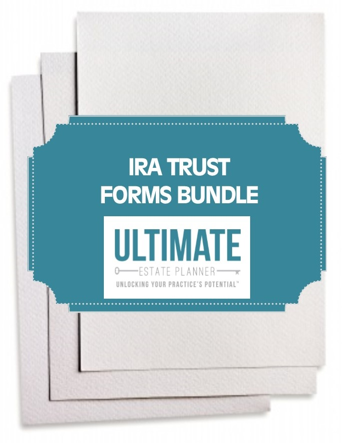 ira-trust-forms-bundle-package