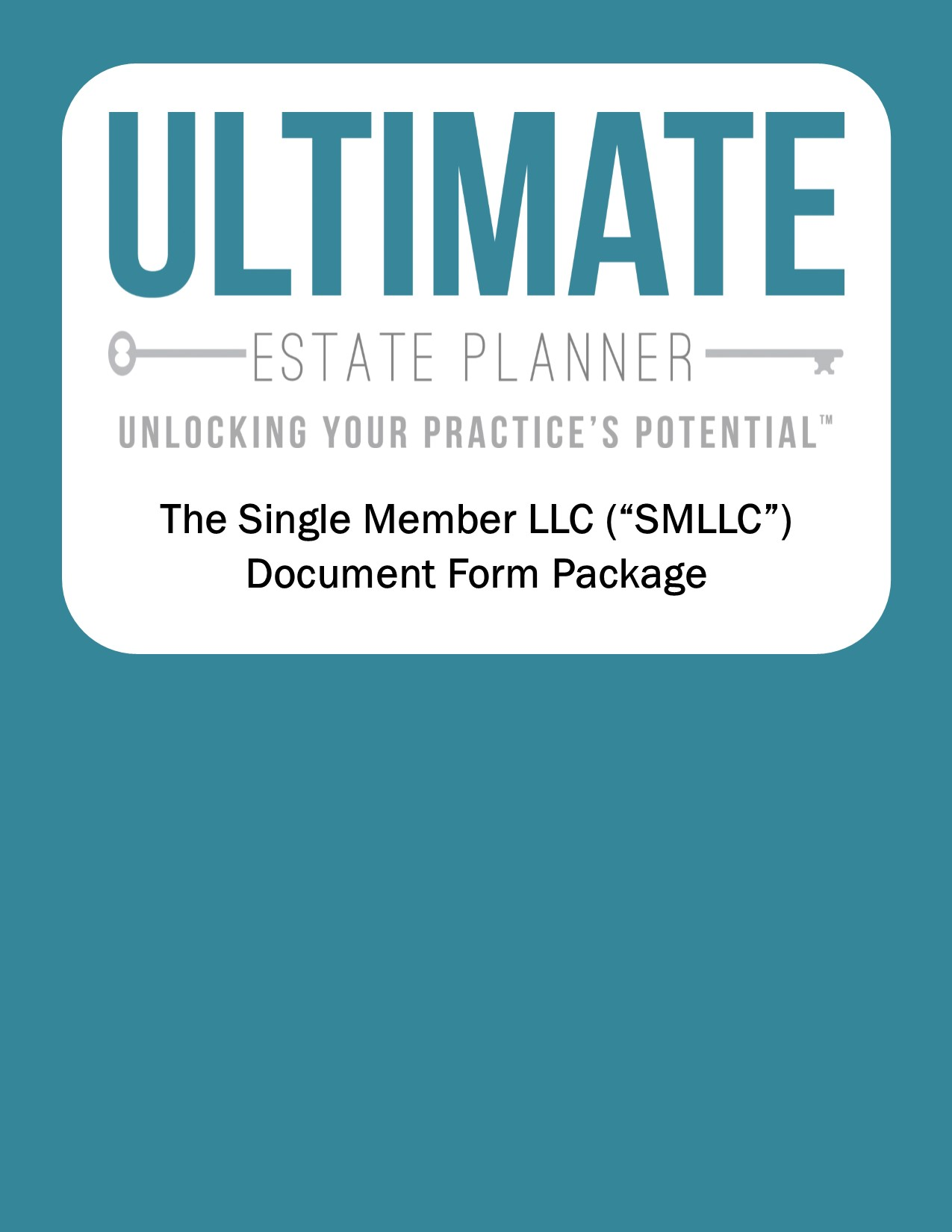 SMLLC-Legal-Document-Form-Package