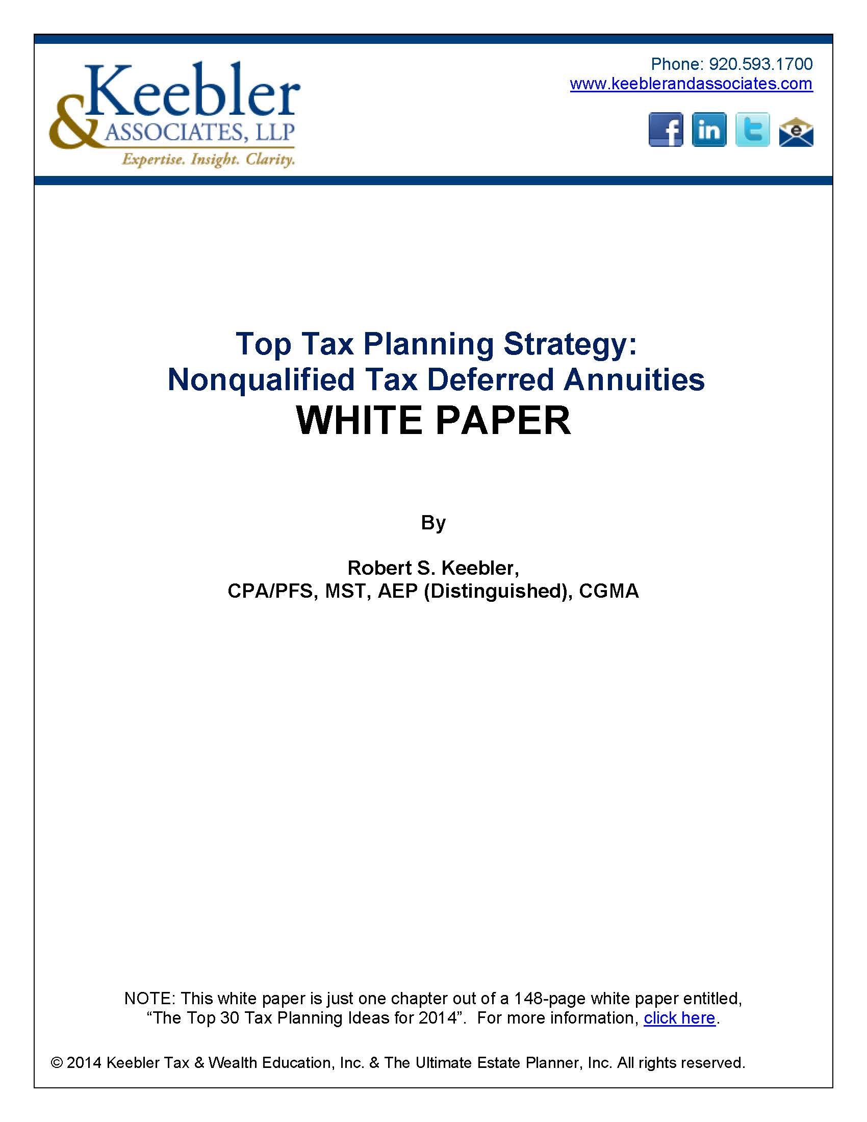 WP-NonqualTaxAnnuitiesCover
