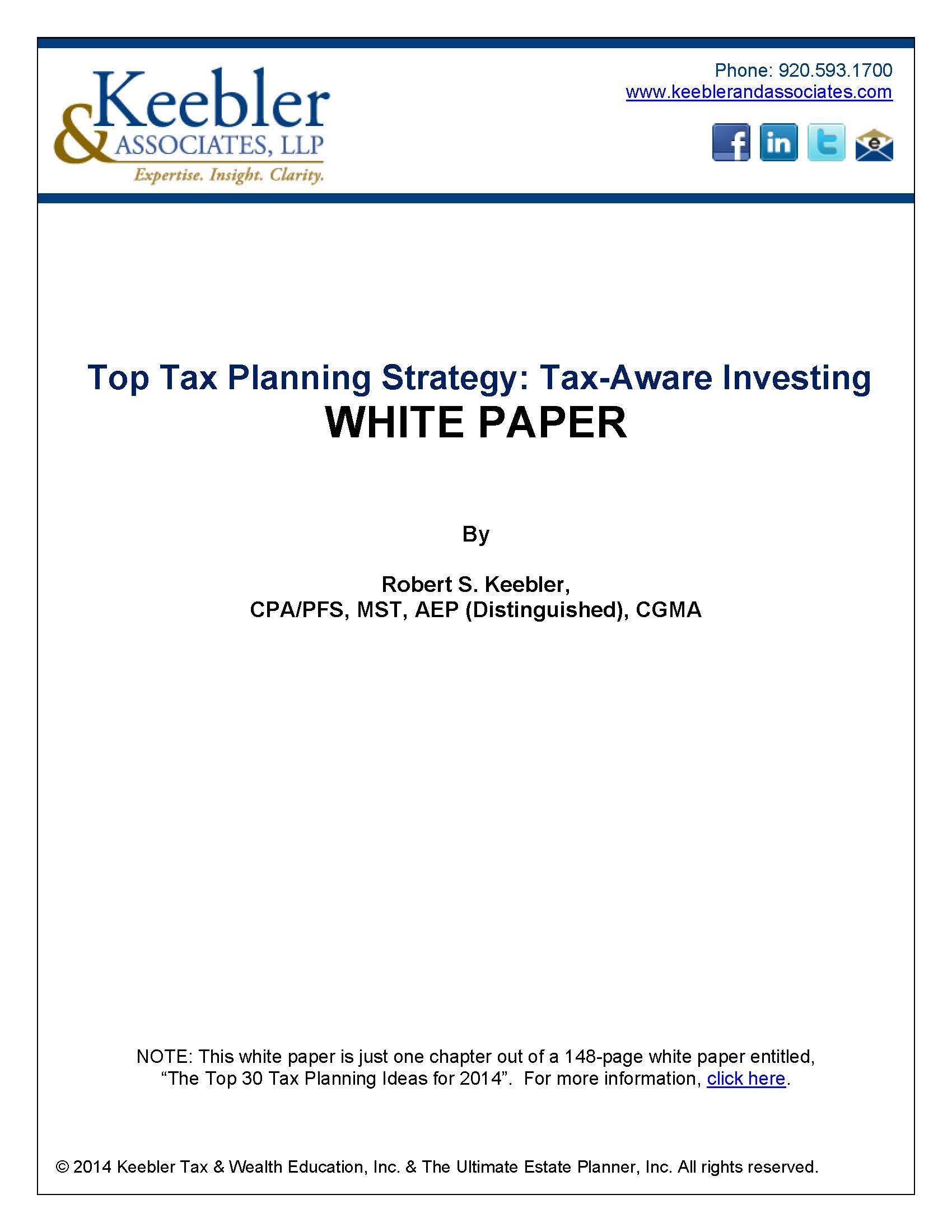 WP-TaxAwareInvestingCover